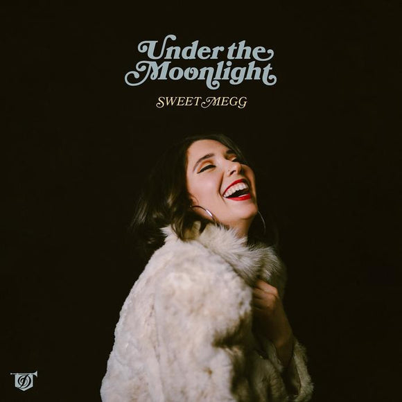 SWEET MEGG - UNDER THE MOONLIGHT Vinyl LP