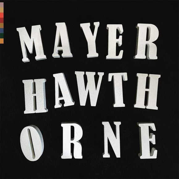 MAYER HAWTHORNE - RARE CHANGES Vinyl LP