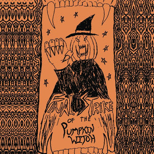 PUMPKIN WITCH - FINAL STRIKE OF THE PUMPKIN WITCH Vinyl 2 x LP
