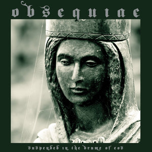 OBSEQUIAE - SUSPENDED IN THE BRUME OF EOS (Colored Vinyl) LP