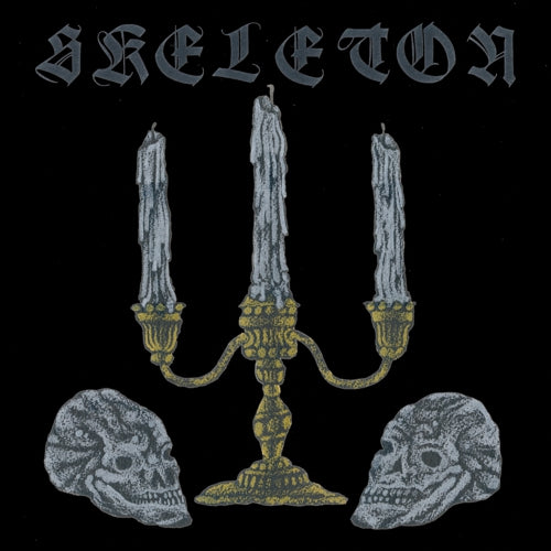 SKELETON - SKELETON (Colored Vinyl) LP