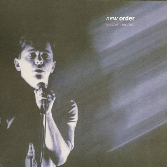 NEW ORDER - WESTERN WORKS Vinyl LP