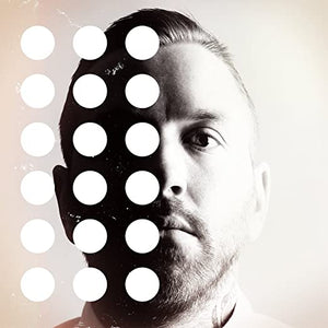 CITY AND COLOUR - THE HURRY AND THE HARM LP