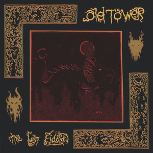 OLD TOWER - THE LAST EIDOLON (Double Vinyl) LP