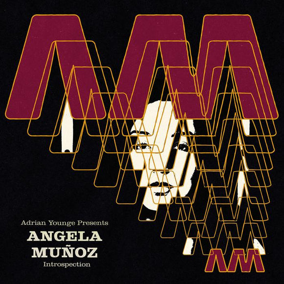 ANGELA MUNOZ - INTROSPECTION Vinyl LP
