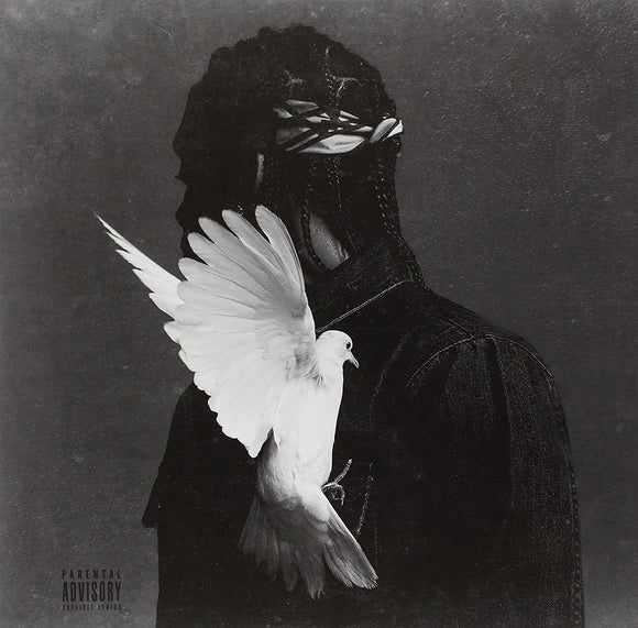 PUSHA T - DARKEST BEFORE DAWN: THE PRELUDE Vinyl LP