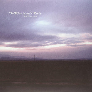 THE TALLEST MAN ON EARTH - THE WILD HUNT Vinyl LP