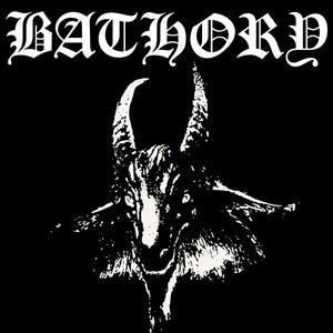 BATHORY - S/T Vinyl LP
