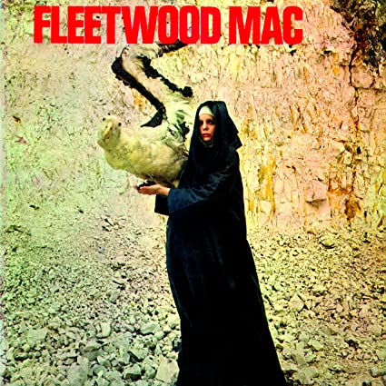 FLEETWOOD MAC - THE PIOUS BIRD OF GOOD OMEN Vinyl LP
