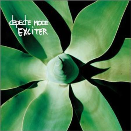 DEPECHE MODE - EXCITER Vinyl 2xLP