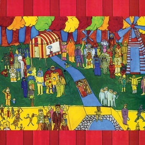 OF MONTREAL - THE GAY PARADE Vinyl LP