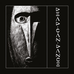 DEAD CAN DANCE - S/T Vinyl LP