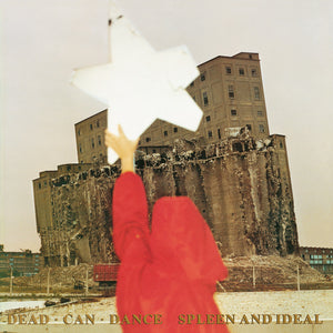 DEAD CAN DANCE - SPLEEN & IDEAL Vinyl LP