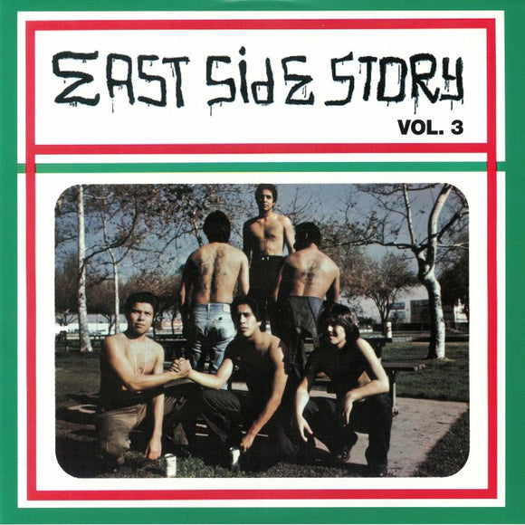 EAST SIDE STORY VOL. 3 LP