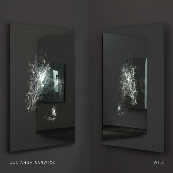 JULIANNA BARWICK - WILL Vinyl LP