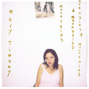 MARY TIMONY - MOUNTAINS (20th Anniversary) Vinyl 2xLP