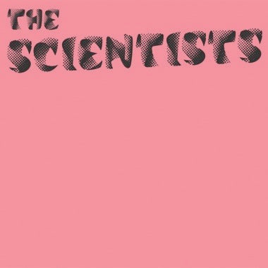 SCIENTISTS - S/T Vinyl LP