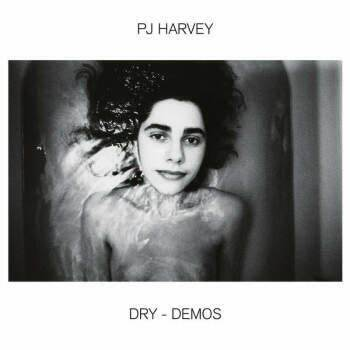 PJ HARVEY - DRY DEMOS Vinyl LP