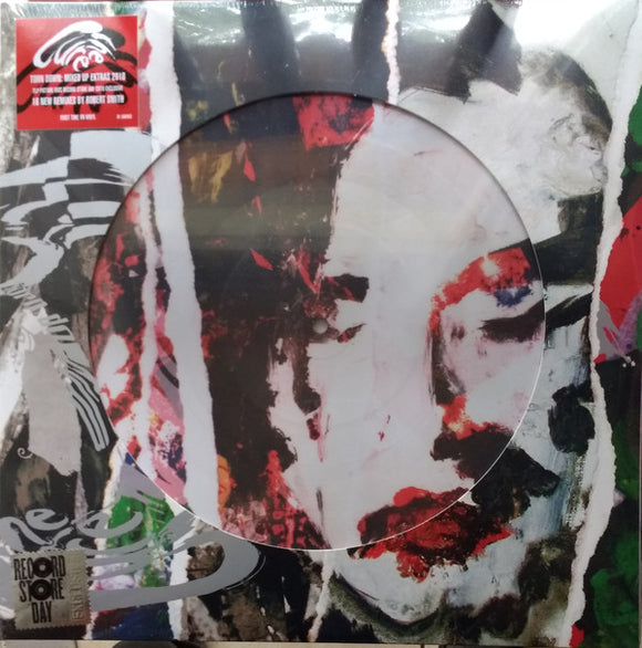 THE CURE - TORN DOWN: MIXED UP EXTRAS 2018 Vinyl LP