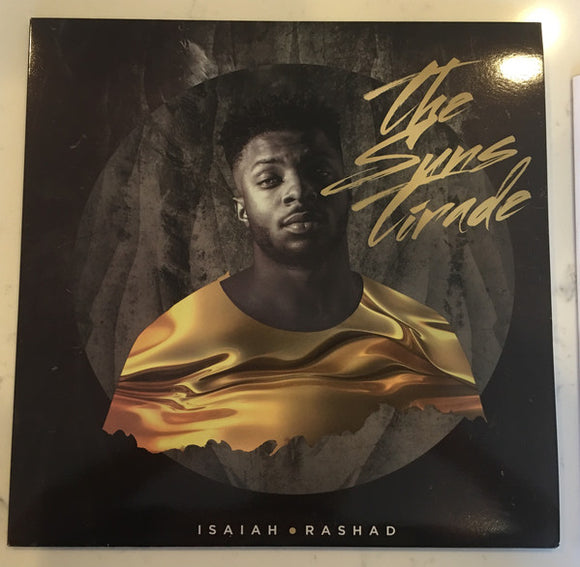 ISAIAH RASHAD - THE SUNDS TIRADE LP