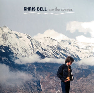CHRIS BELL - I AM THE COSMOS LP