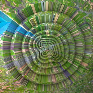 APHEX TWIN - COLLAPSE 12""