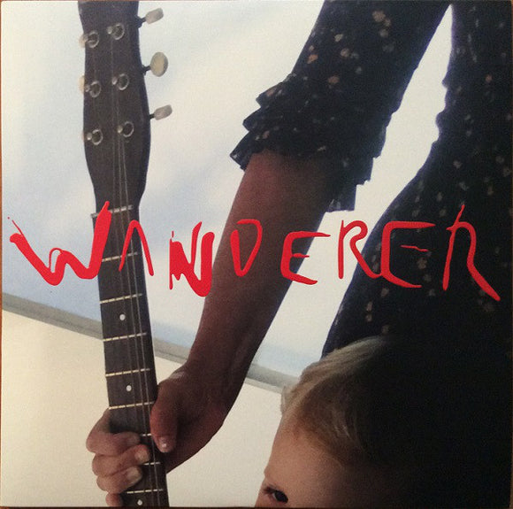 CAT POWER - WANDERER LP