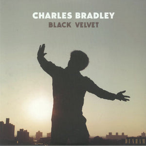 CHARLES BRADLEY - BLACK VELVET LP (COLOR)