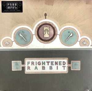FRIGHTENED RABBIT - WINTER LP