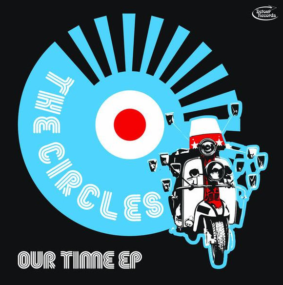 THE CIRCLES - OUR TIME EP 12