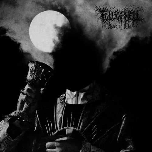 FULL OF HELL - WEEPING CHOIR (GOLD & SILVER) LP