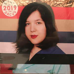LUCY DACUS - 2019 12""