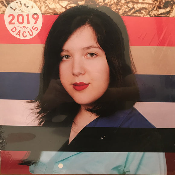 LUCY DACUS - 2019 12