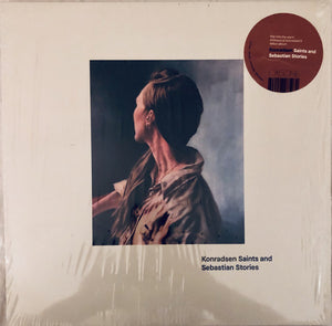KONRADSEN - SAINTS & SEBASTIAN STORIES LP