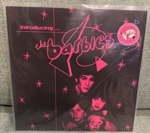 THE BARBIES - INTRODUCING LP