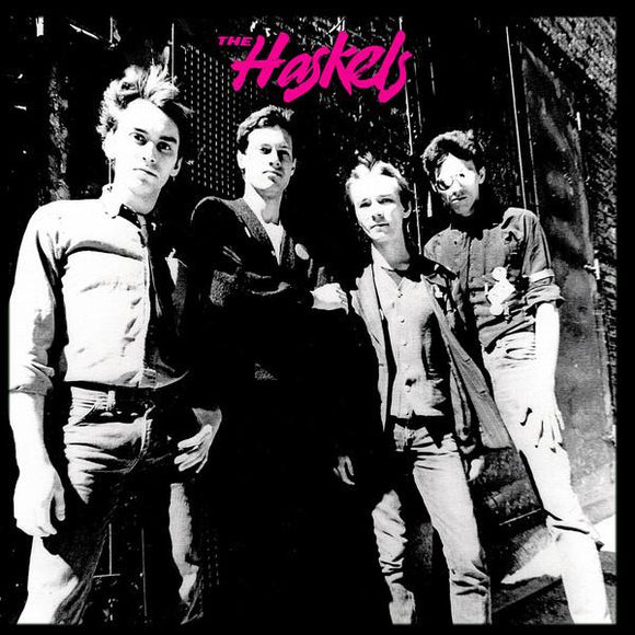 HASKELS, THE - S/T LP