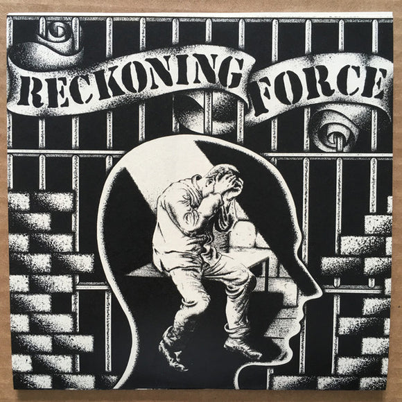 RECKONING FORCE - S/T 7