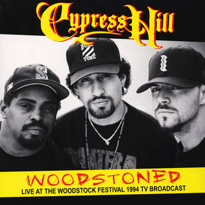 CYPRESS HILL - WOODSTONED LP