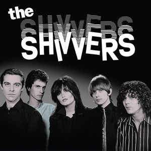 SHIVVERS, THE - S/T LP