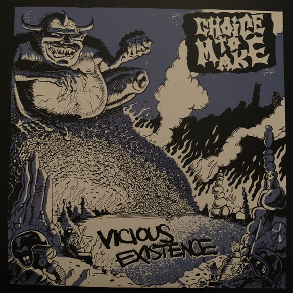 CHOICE TO MAKE - VICIOUS EXISTENCE 7