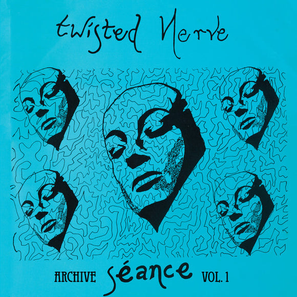 TWISTED NERVE - ARCHIVE SEANCE VOL.1 LP