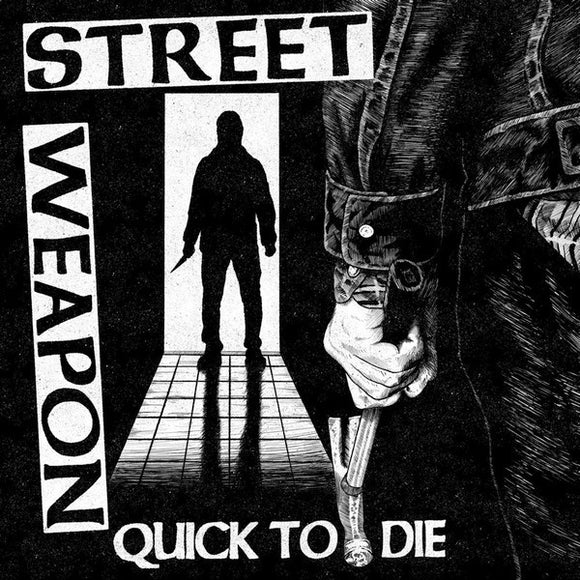 STREET WEAPON - QUICK TO DIE 7