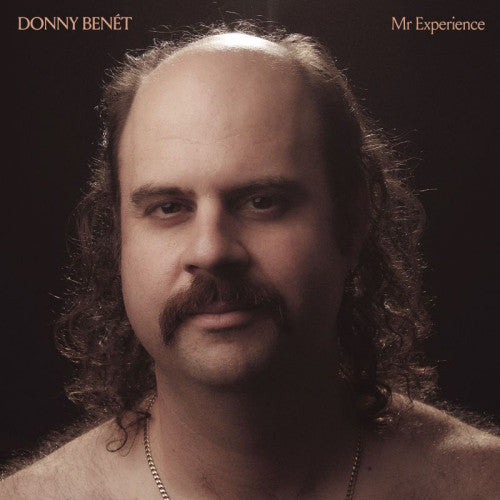 DONNY BENET - MR EXPERIENCE Vinyl LP