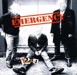 EMERGENCY - 1234 LP