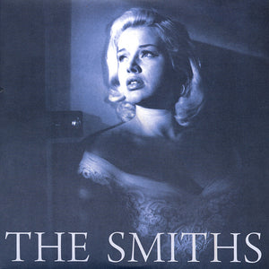 THE SMITHS - UNRELEASED DEMOS LP