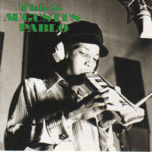 AUGUSTUS PABLO - THIS IS LP