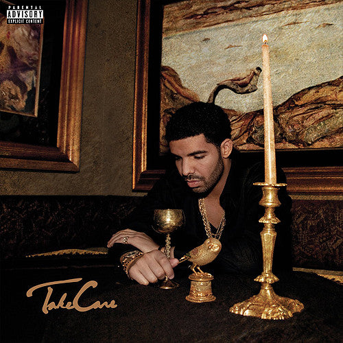 DRAKE - TAKE CARE LP
