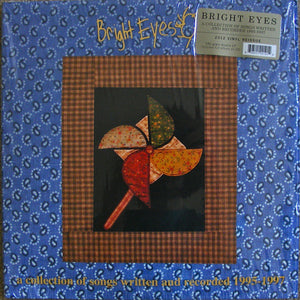 BRIGHT EYES - A COLLECTION OF SONGS LP