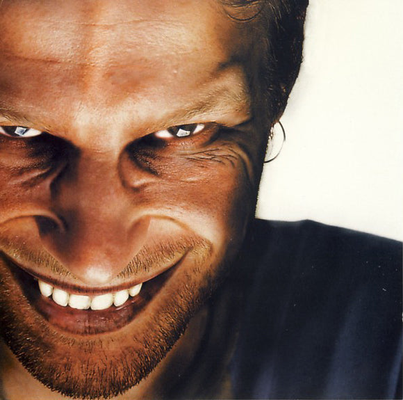 APHEX TWIN - RICHARD JAMES ALBUM LP