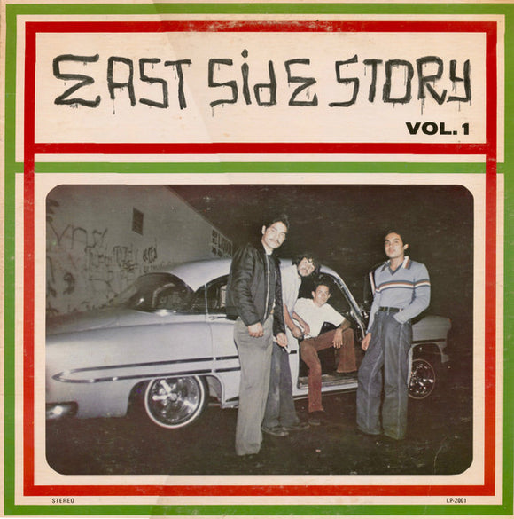 EAST SIDE STORY - VOL. 1